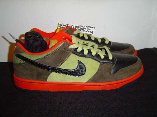 new arrival a9a3a 1faec Nike Sb Low Dunk Asparagus cheap nike jordans for men