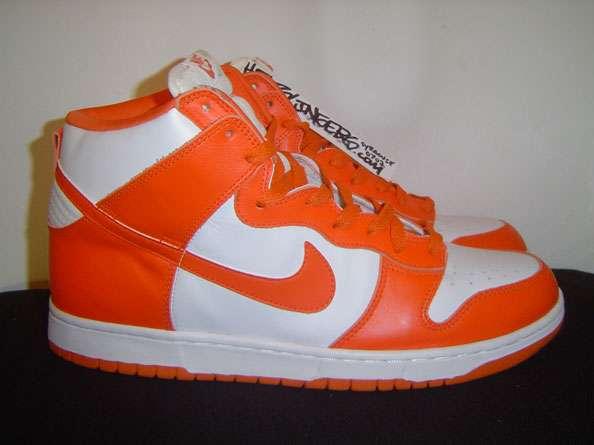 hot sale online d11d8 53757 Syracuse Dunk High LE dunk high 630335 811 Nike Dunks,Nike Dunk SB,Air  Jordans,Air Force 1,Nike Dunk Low,Nike Dunk High,Authentic Nike Dunks,  HEATSLINGERS.