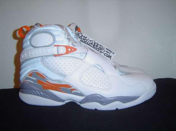 1daa811771c Air Jordan 8 Retro Orange Blaze air jordan 8 305381 102 Nike Dunks,Nike  Dunk SB,Air Jordans,Air Force 1,Nike Dunk Low,Nike Dunk High,Authentic Nike  Dunks, ...